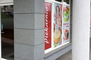 nowy sklep firmowy